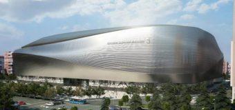 """Real Madrid va începe lucrările de modernizare a stadionului """"Santiago Bernabeu"""". Cum va arăta (FOTO)"""