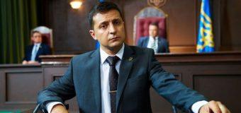 Corupţie în Ucraina: Deputaţii partidului prezidenţial, verificaţi cu poligraful