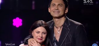 """Discipola lui Dan Bălan a câștigat sezonul 9 al concursului """"Vocea Ucrainei"""" (VIDEO)"""