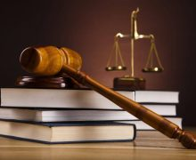 Aproape 17 ani de închisoare pentru violul unei minore de 13 ani