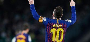 """""""Pentru totdeauna!"""" Anunțul președintelui Barcelonei în ceea ce-l privește pe Messi"""