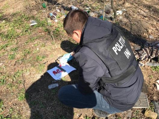 Grupare specializată în comercializarea drogurilor pe teritoriul R. Moldova – reținută