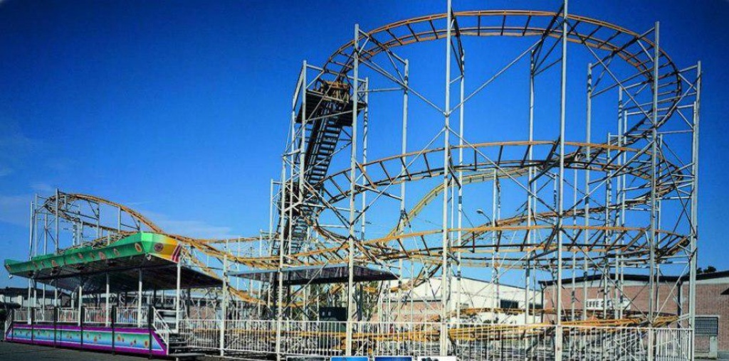 Ilan Șor va instala, la OrheiLand, un roller coaster