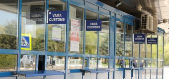 Serviciul Vamal: Nu au avut loc descinderi în oficiile subdiviziunilor vamale