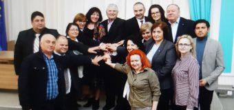 Organizația Internațională a Muncii a lansat primul proiect de Parteneriat Local de Ocupare din Moldova