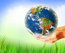Astăzi întreaga comunitate internațională marchează Ziua Pământului