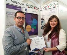 AGEPI a participat la Expoziția Europeană a Creativității și Inovării EUROINVENT, de la Iași
