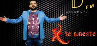 "Anatol Melnic revine la radio cu ""X te iubește"""
