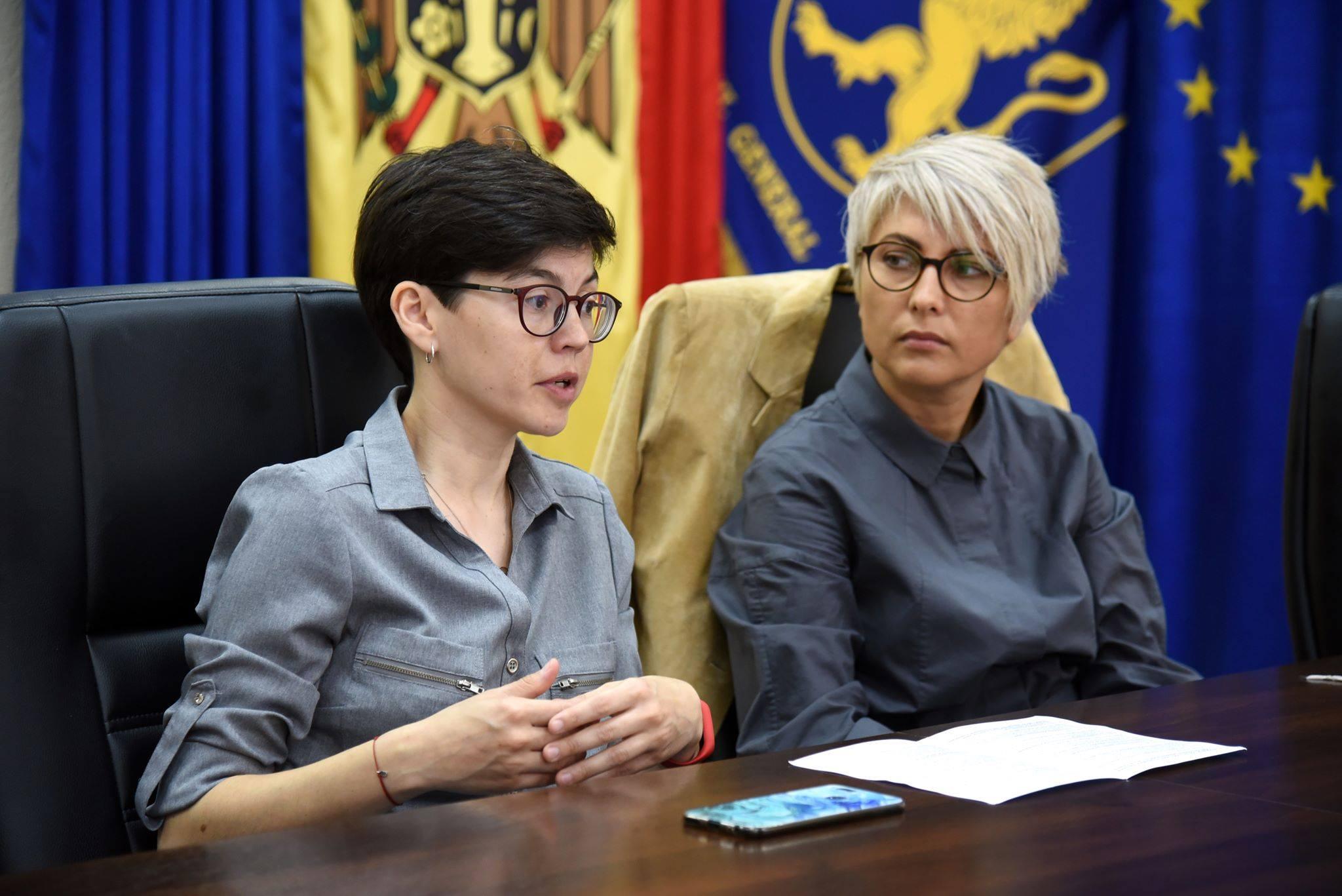 Comunitatea LGBT va desfășura, duminică, un marș la Chișinău. Poliția vine cu un apel!