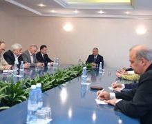 Președintele Dodon a discutat despre situația din țară la ședință cu conducătorii comisiilor Consiliului Societății Civile