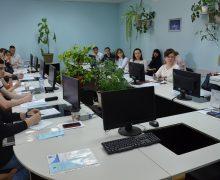 Angajații ASP – instruiți în eliberarea certificatelor de integritate pentru alegerile locale