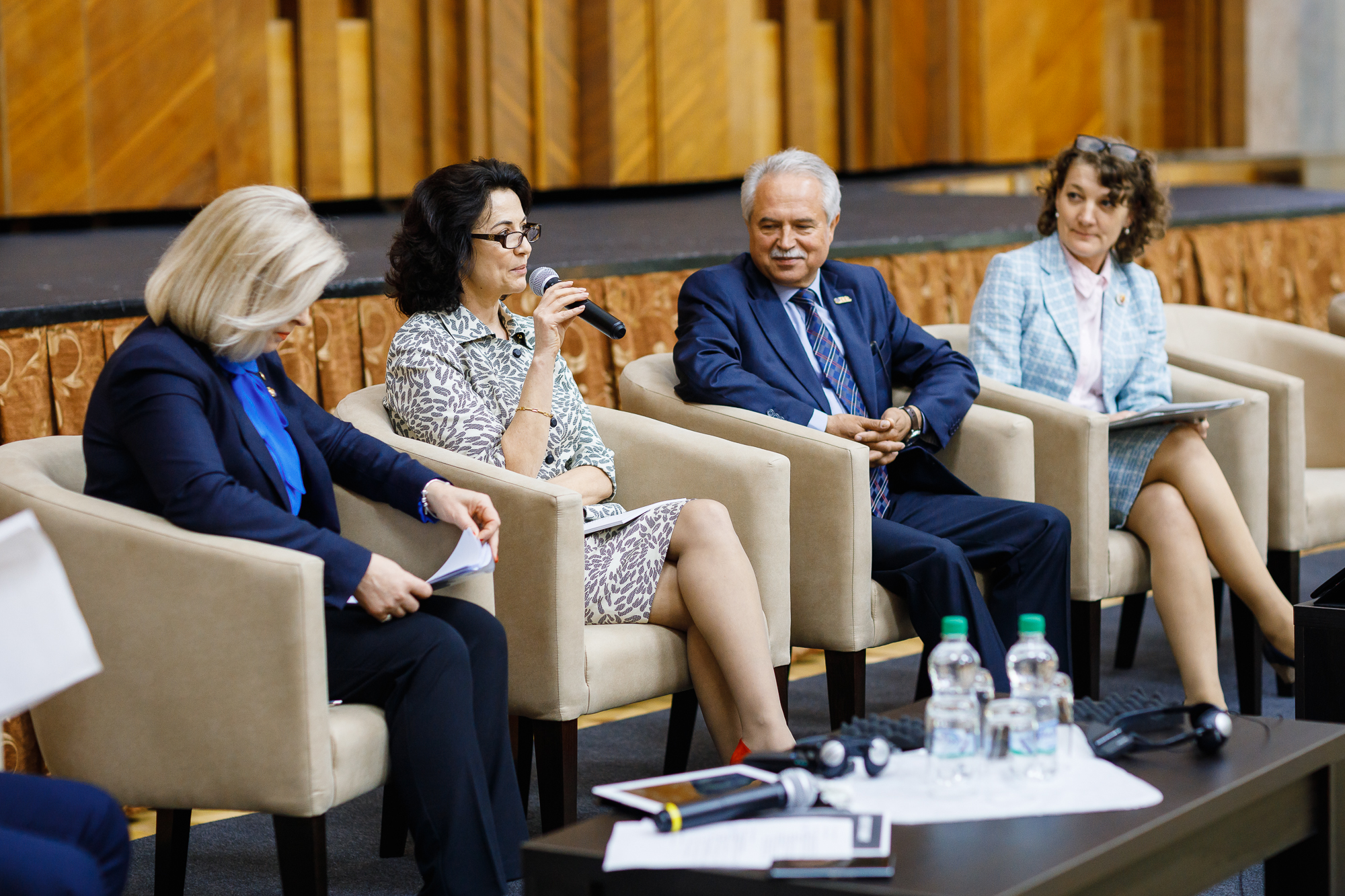 Guvernul R. Moldova celebrează Centenarul Organizației Internaționale a Muncii