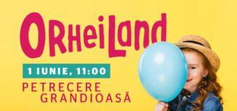 """OrheiLand își deschide ușile pe 1 iunie: """"Vor evolua reprezentanții R. Moldova la Eurovision din ultimii ani"""""""