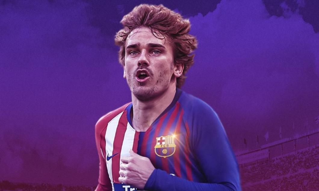 Oficial. Primul transfer uriaș al verii! Antoine Griezmann pleacă de la Atletico Madrid