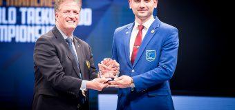 Un moldovean – ales cel mai bun arbitru al Mondialului de taekwondo