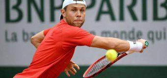Radu Albot a ajuns în top 40 mondial