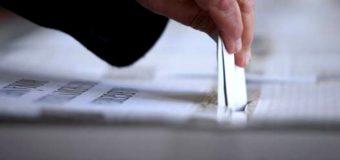 Ședință la CEC privind accesibilitatea în secțiile de vot la alegerile din 15 martie 2020