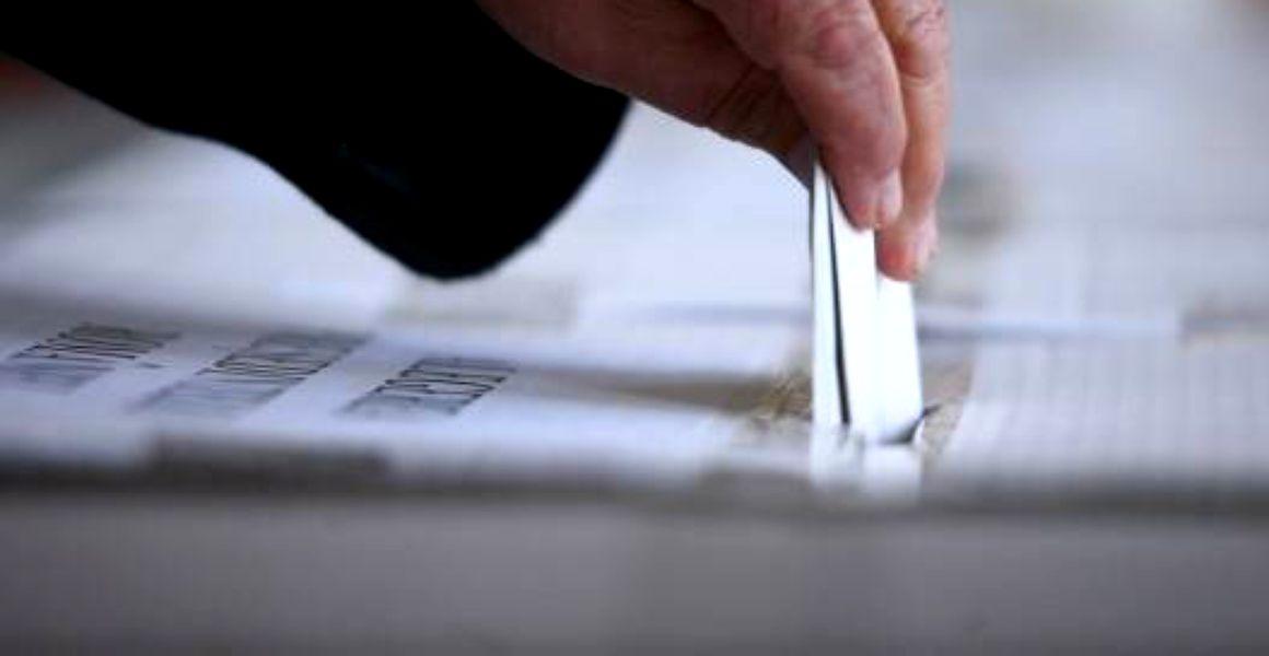 A fost aprobat buletinul de vot pentru alegerile din Hâncești