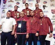 Cinci boxeri moldoveni au cucerit medalii la turneul din Kaunas