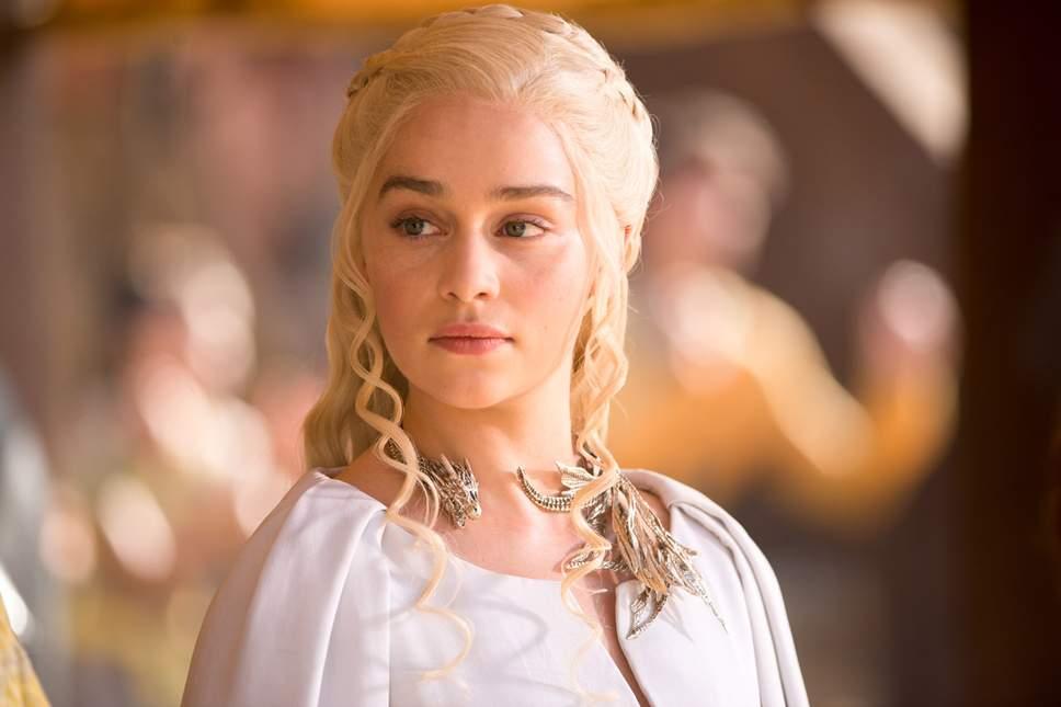 "Emilia Clarke a refuzat rolul din ""Fifty Shades of Grey"". Motivul!"