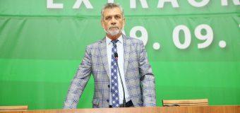 """Președintele PLDM către aleșii locali: """"Vă chem să fim solidari și să acționăm acum cu toată fermitatea"""""""