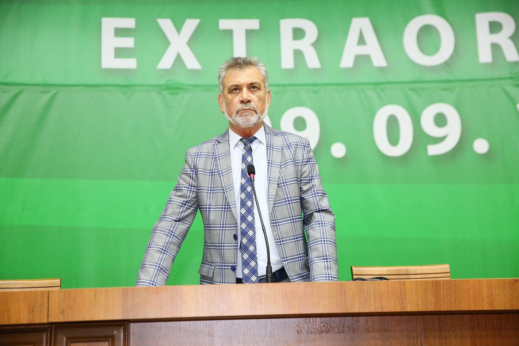 Tudor Deliu: Campania s-a încheiat cu o victorie pentru PLDM