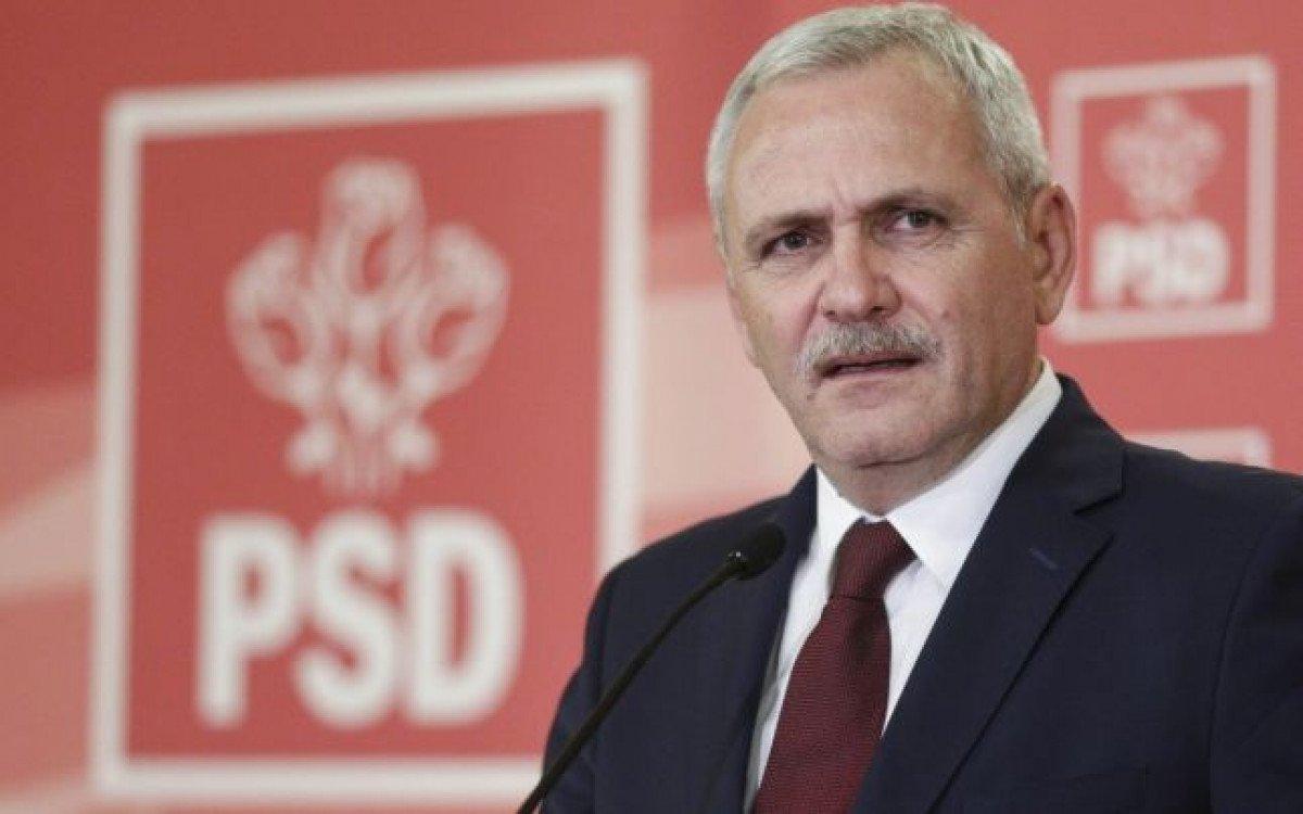 Liviu Dragnea, condamnat la închisoare cu executare de Instanţa supremă