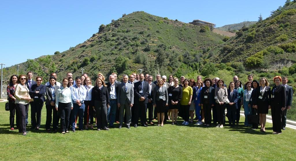 Sesiunea de primăvară a Grupului de lucru EUROSAI privind auditul mediului