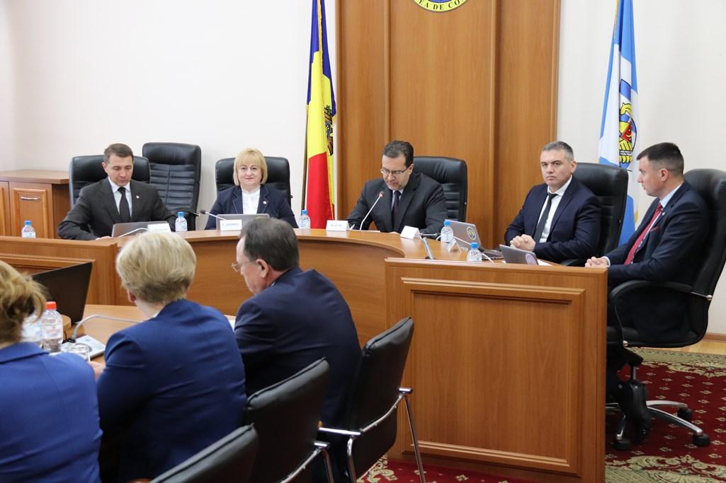 Auditul situațiilor financiare ale Comisiei Naționale a Pieței Financiare