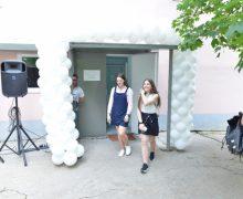 La Chișinău a fost deschis un Centru de Tineret (FOTO)