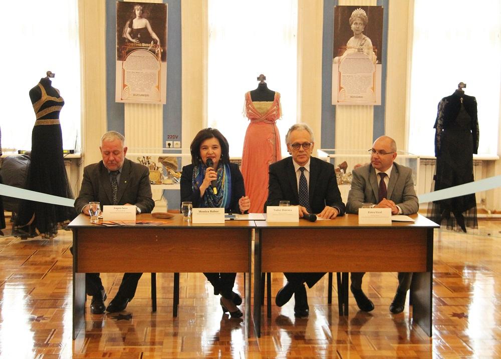 A fost anunțat programul activităților dedicate Zilei Internaționale a Muzeelor și Nopții Europene a Muzeelor