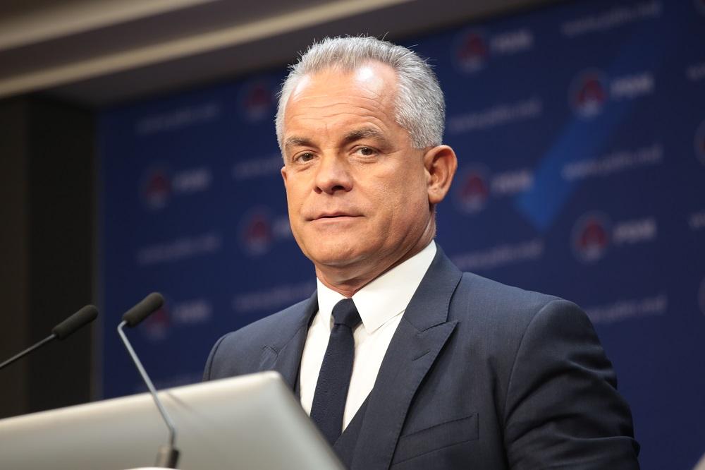 PA a depus recurs împotriva hotărârii prin care cinci din șase demersuri de aplicare a sechestrului pe bunurile lui Vladimir Plahotniuc au fost respinse
