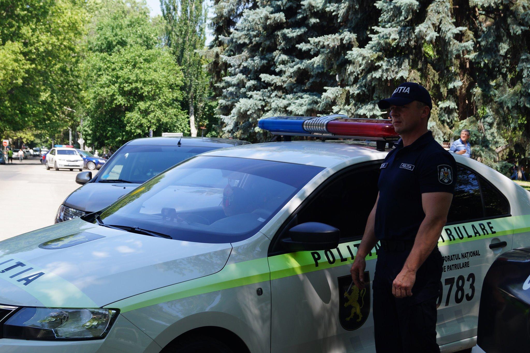 Cod galben de caniculă pentru următoarele 2 zile. Conducătorii auto sunt atenționați de Poliție!