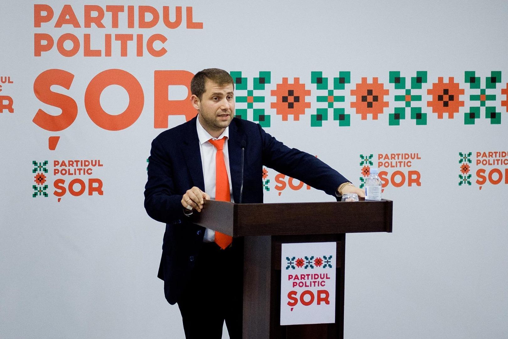Ilan Șor: Suntem opoziția care realizează promisiunile față de oameni