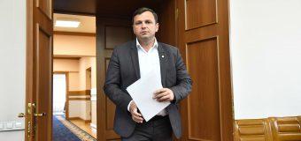 Andrei Năstase: Chiar dacă mandatul nostru a fost foarte scurt, am reușit să eliminăm influențele toxice din MAI