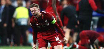 Liverpool este noua deținătoare a Ligii Campionilor