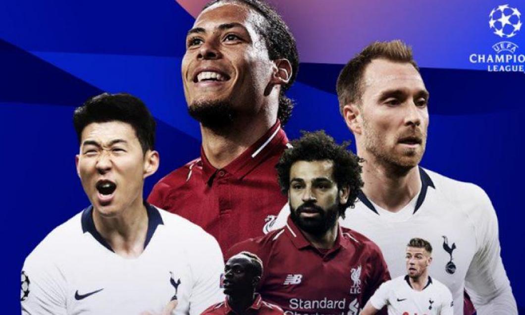 Finala Ligii Campionilor: Astăzi, Liverpool și Tottenham se vor întâlni într-un meci pentru istorie