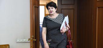 (DOC) Valentina Buliga s-a adresat conducerii SIS, MAEIE și CNPDCP: Informația e falsă. Solicit implicarea în acest caz…