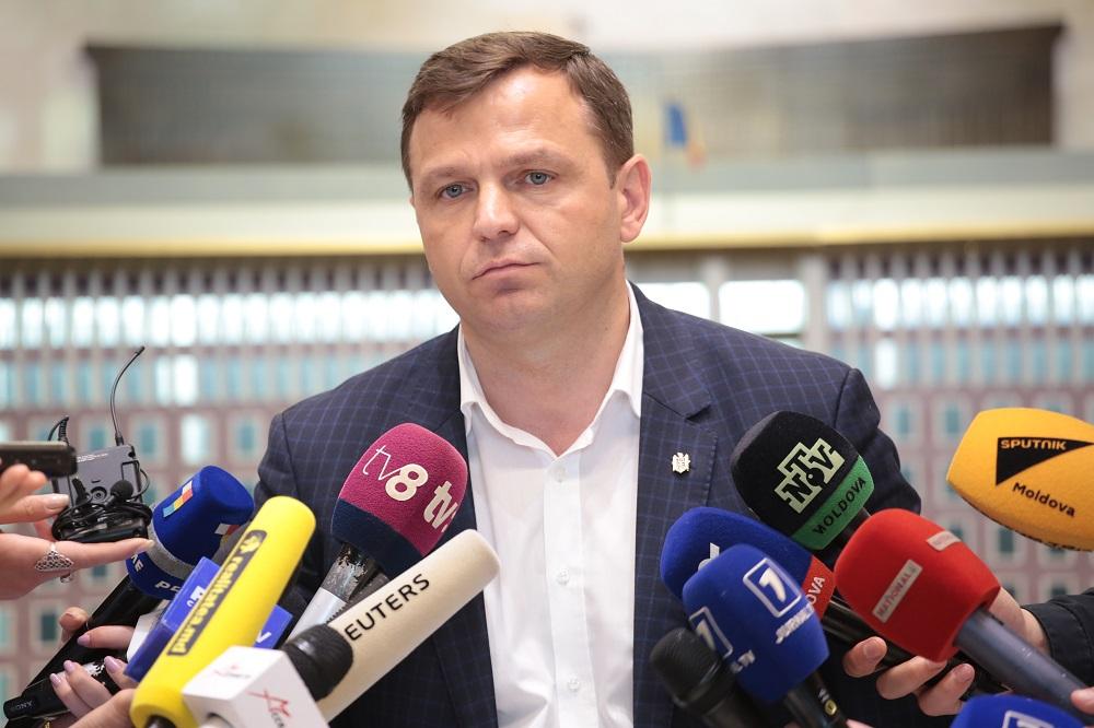 Andrei Năstase: Dacă aș fi fost în situația judecătorilor de la CC, eu mi-aș fi asumat în mod voluntar și public chiar și un test cu poligraful