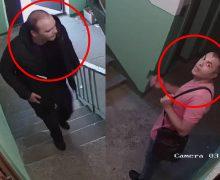 S-au prezentat angajați ai Primăriei Chișinău și au aplicat o amendă. Poliția solicită ajutorul! (VIDEO)