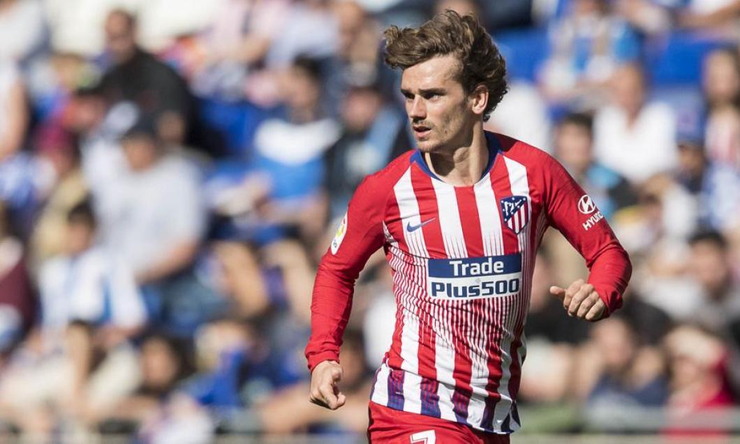 Barcelona neagă transferul lui Antoine Griezmann, confirmat deja de Atletico Madrid