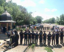 27 ani de la tragicele evenimente de la Tighina. Astăzi a avut loc un eveniment de comemorare a victimelor