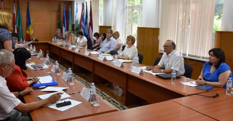 Ce s-a discutat în cadrul ședinței Consiliului de Administrație al CNAS