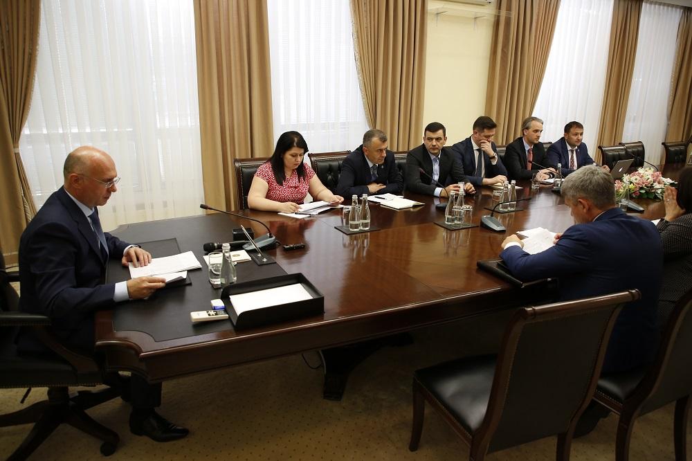Guvernul Filip – în ședință. Ce decizii au fost luate!