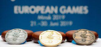 50 de sportivi vor concura pentru Moldova la Jocurile Europene de la Minsk