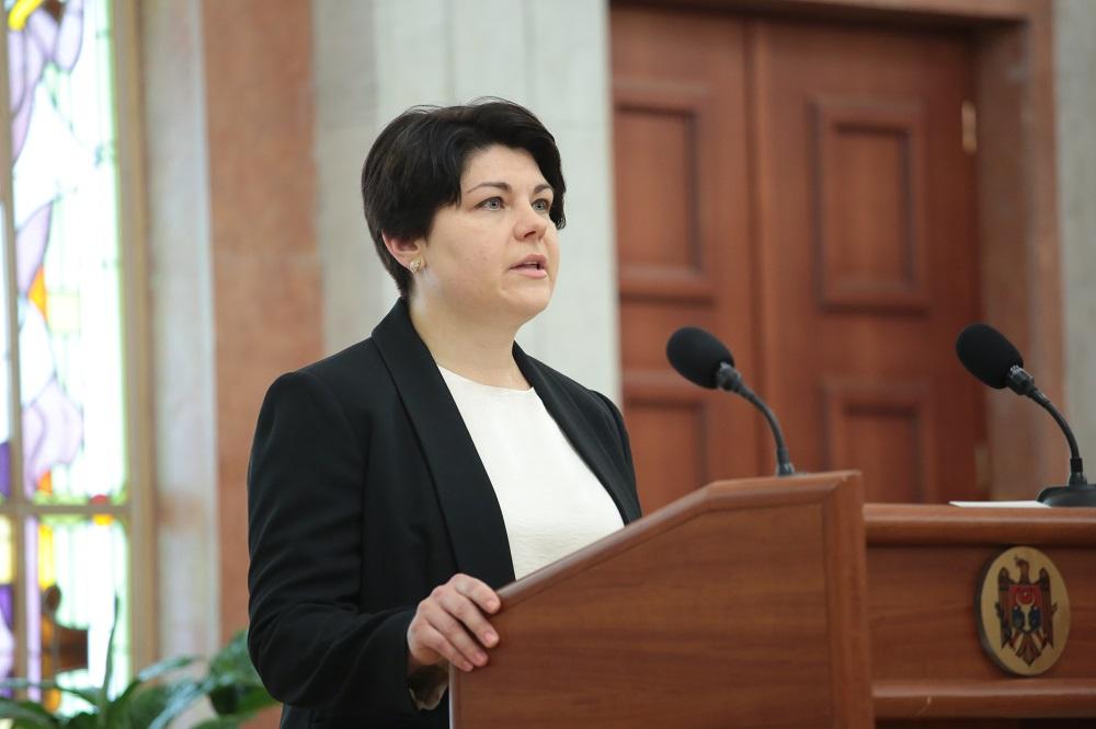 Noul ministru al Finanțelor: Eu sunt norocoasă pentru că moștenesc probabil cea mai profesionistă echipă în serviciul public