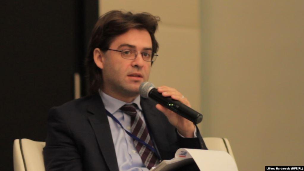 Nicu Popescu: Următoarea etapă în activitatea mea va consta în transformarea acestei bune voințe față de RM în lucruri concrete