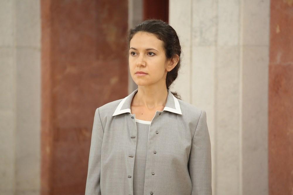 Olesea Stamate – candidatul PAS pentru circumscripția Hîncești