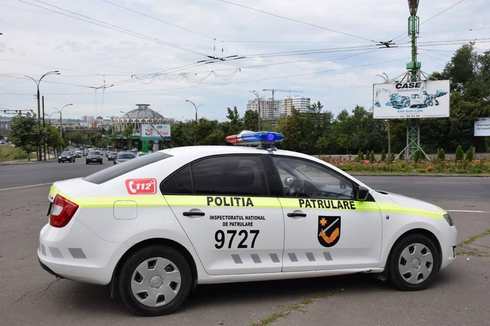 """Peste 20 de șoferi în stare de ebrietate au urcat la volan, în acest weekend. INP: """"Crezând că vor scăpa neobservați de polițiști"""""""