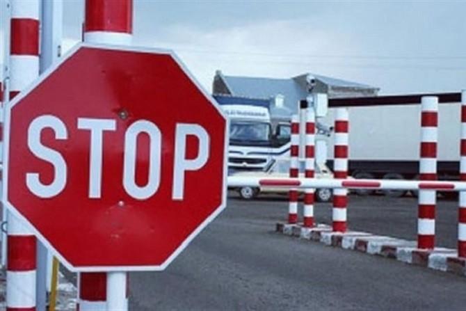 """În atenția șoferilor! Postul vamal """"Giurgiulești"""" își va întrerupe, temporar, activitatea"""